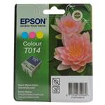 CART. EPSON T014 COLOR