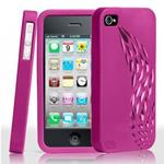 COVER IPHONE 4/4S ROSA EMEERGE