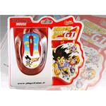 MOUSE OPTICAL USB DRAGONBALL GT XTREME