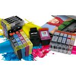CART. EPSON COMP. RX700 T5593 MAGENTA  INK CARTRIDGE