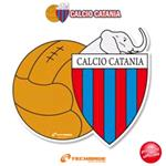 TECHMADE MOUSE PAD TM-MP 2 SCUDETTO CATANIA CALCIO