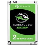 HD SEAGATE 2 TB 256MB SATA 3 BARRACUDA 7200RPM